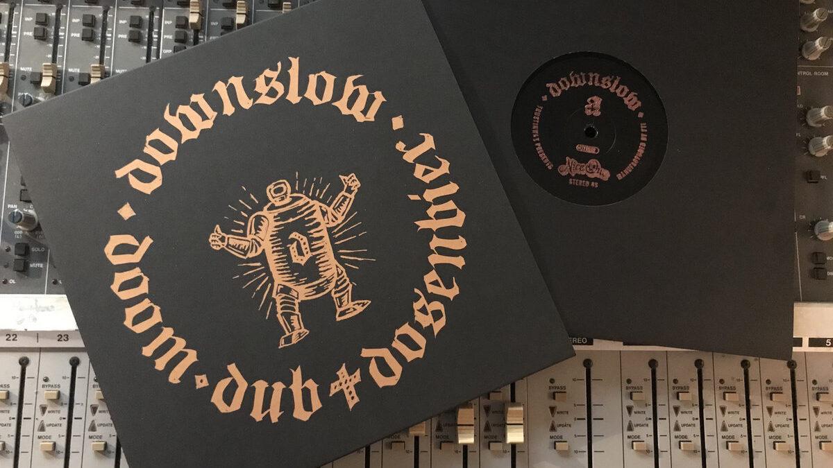 """Neue E. P.: """"Doom · Dub + Dosenbier"""""""