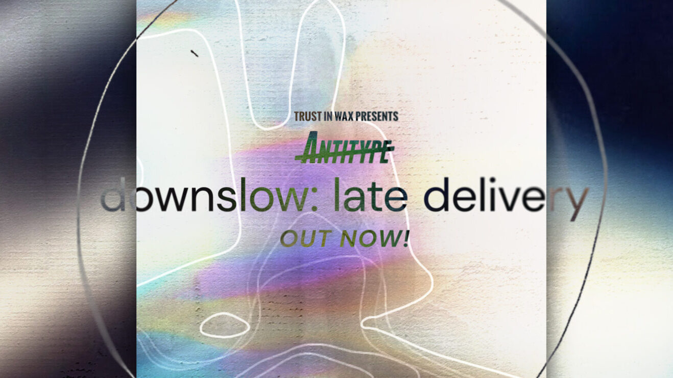 """Neue Single: """"Late Delivery"""""""