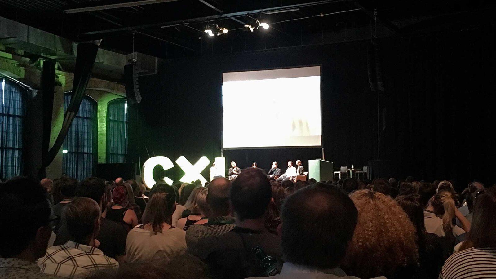 CXI 2016